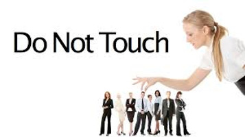 do not touch restrictive covenants
