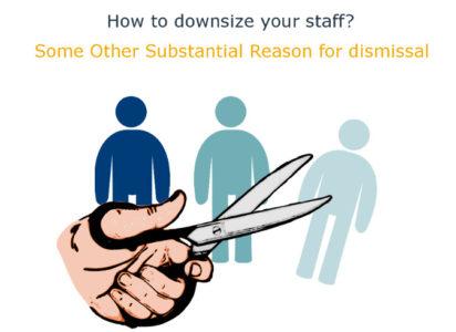 SOSR dismissal