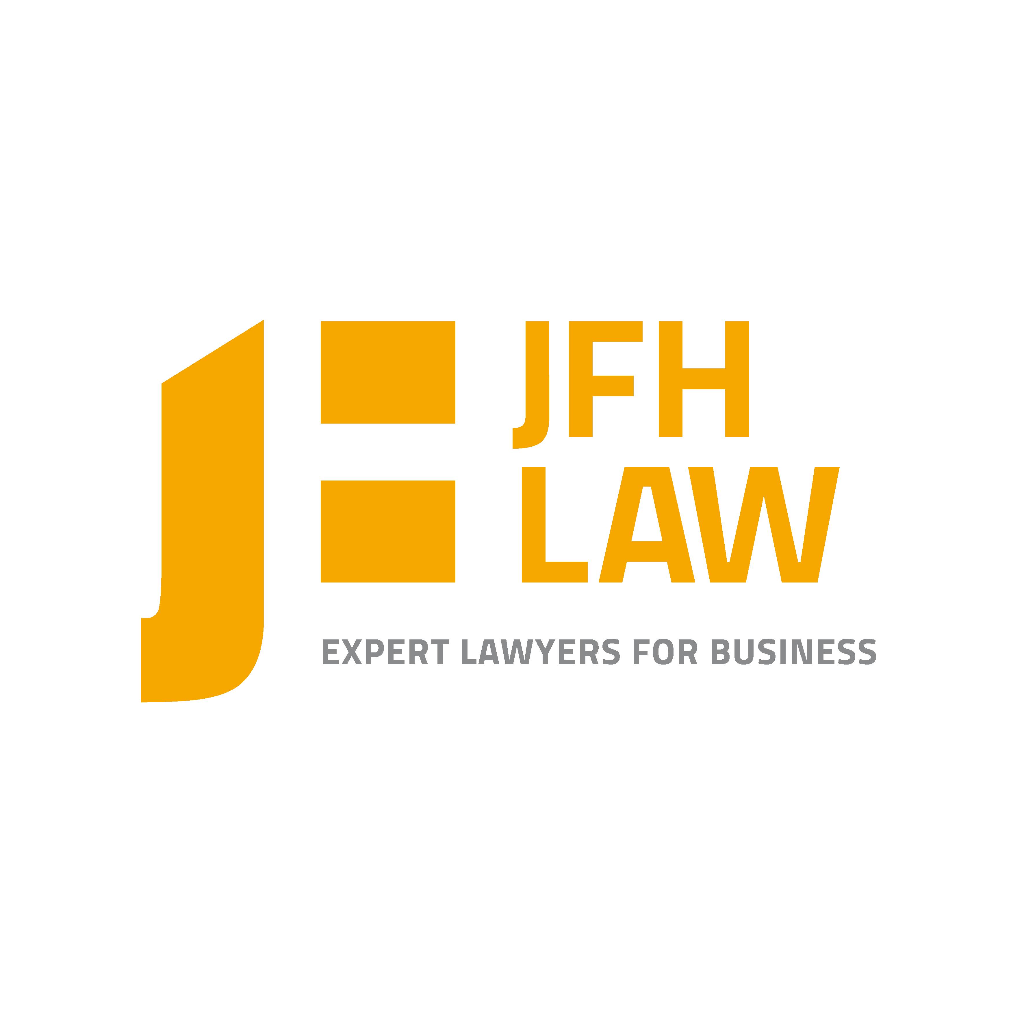 JFH Law logo