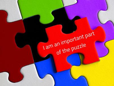 stress puzzle integration
