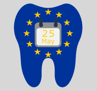 GDPR dental practices