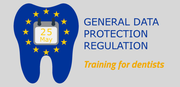 GDPR and Data Protection training