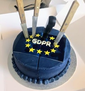 GDPR and dentists